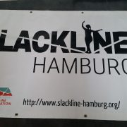 slackline banner